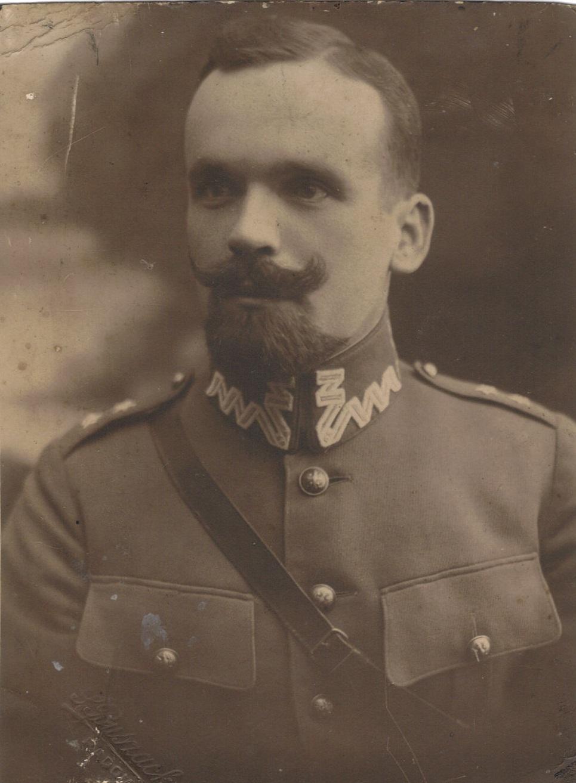 Porucznik Józef Stojanowski